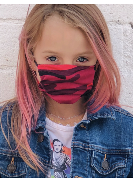 American Mask Project Kids Face Mask
