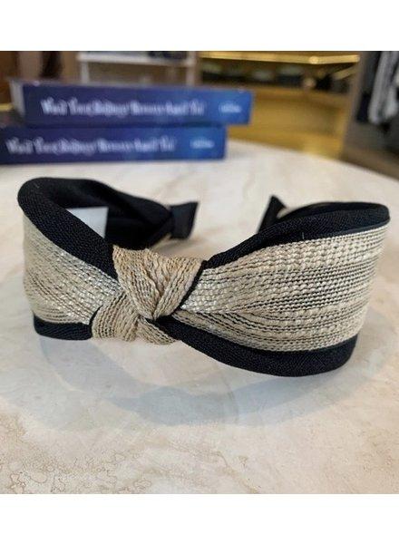 Namhu Jewelry Twist Knot Headbands