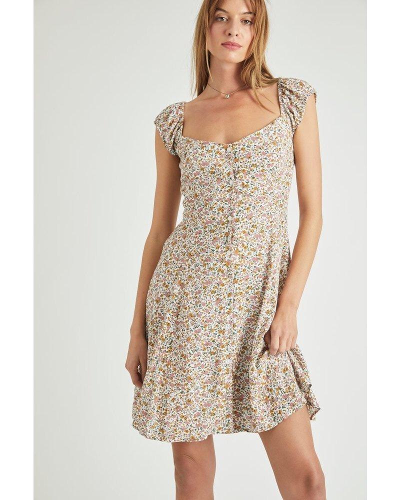 Rolla's Rolla's Erin Coast Floral Dress