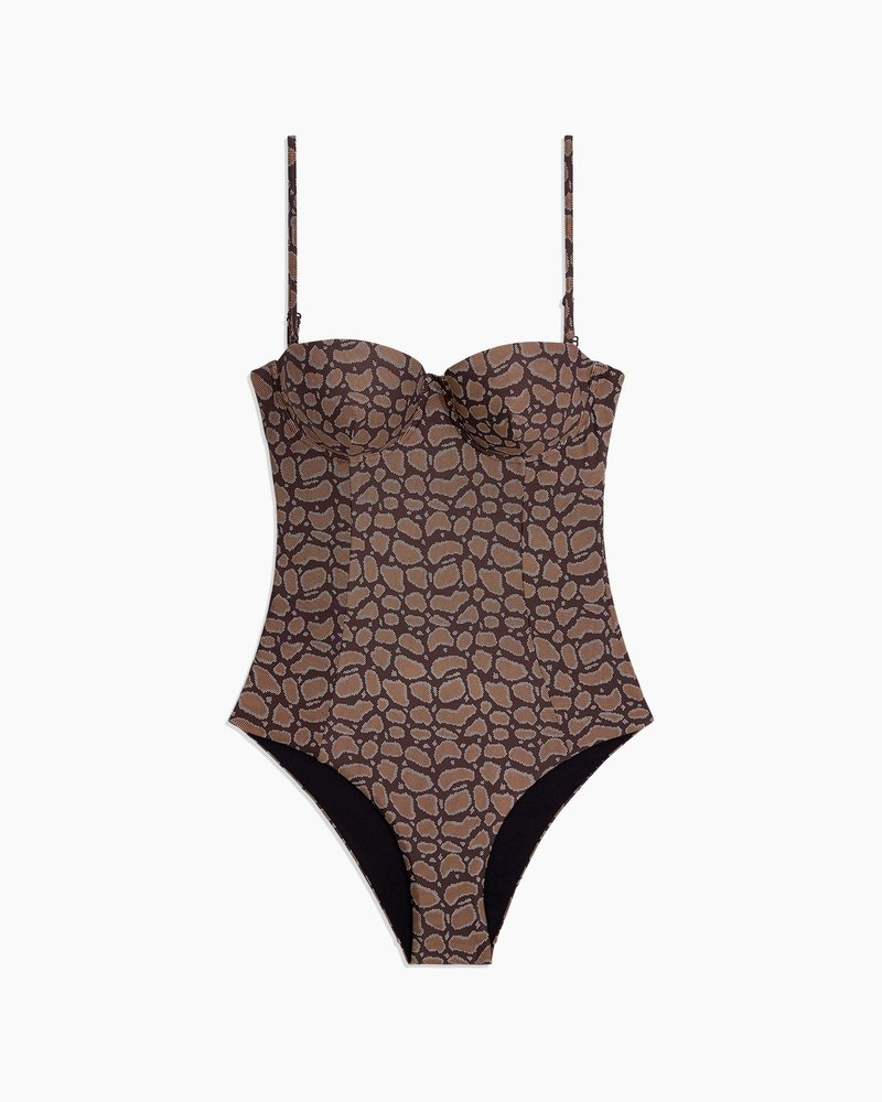Onia Onia Belle One Piece