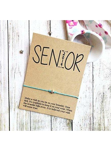 Wishlets Senior 2020