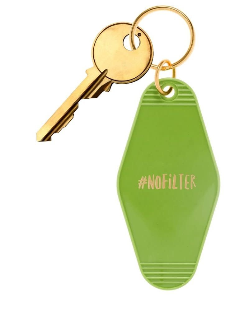 BOPS BOPS Keychain - No Filter