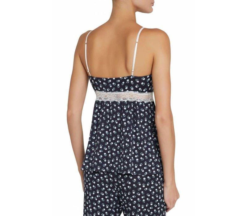 Petite Fleur - The Classic Cami - Pajama Set
