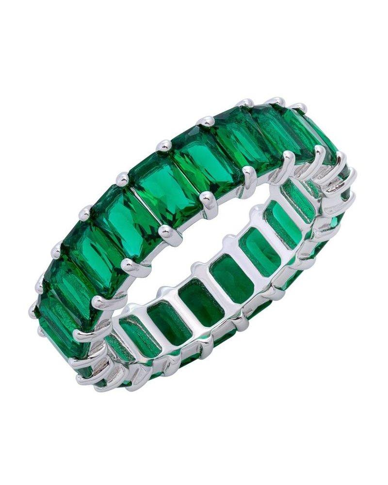 Adina Jewels Colored Bands