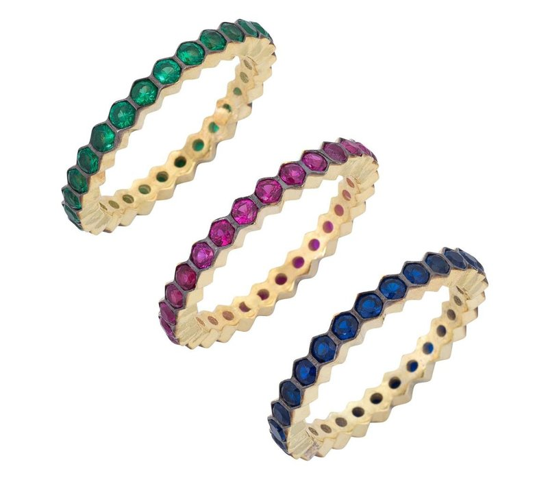 Trio Colorful Bands