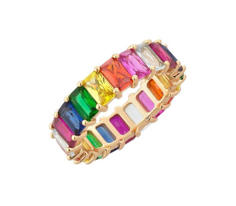 Rainbow Ring (Mult)