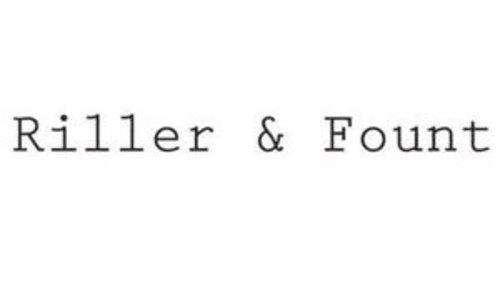 Riller & Fount