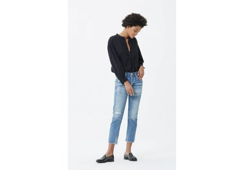 Citizens of Humanity Emerson Slim Fit Boyfriend Denim
