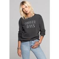 Coffee Days Whiskey Nights Sweater