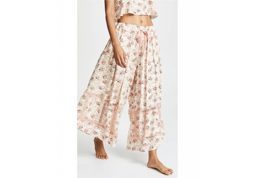 Free People Lovelorn Sleep Pant