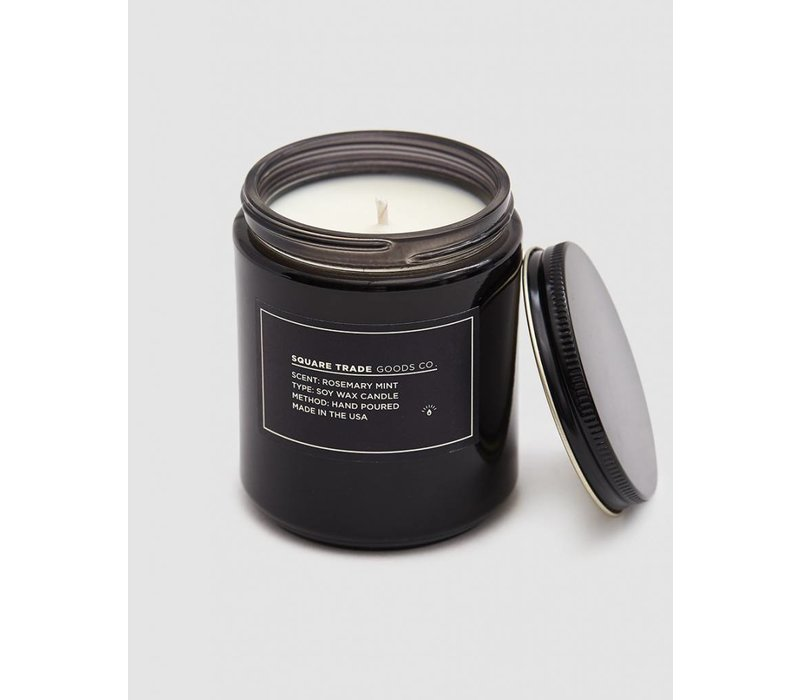 Rosemary Mint Candle 8oz