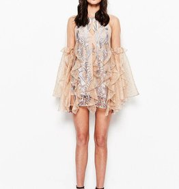 ALICE MCCALL ALICE MCCALL NOTHING BUT YOU DRESS