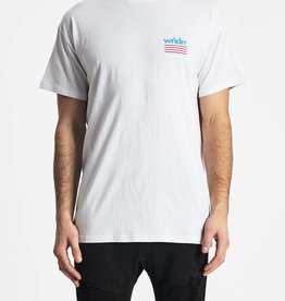 THE WNDRR THE WNDRR PARALLEL CUSTOM FIT TEE