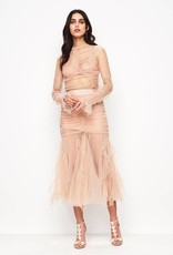 ALICE MCCALL ALICE MCCALL CAN'T HELP IT SKIRT