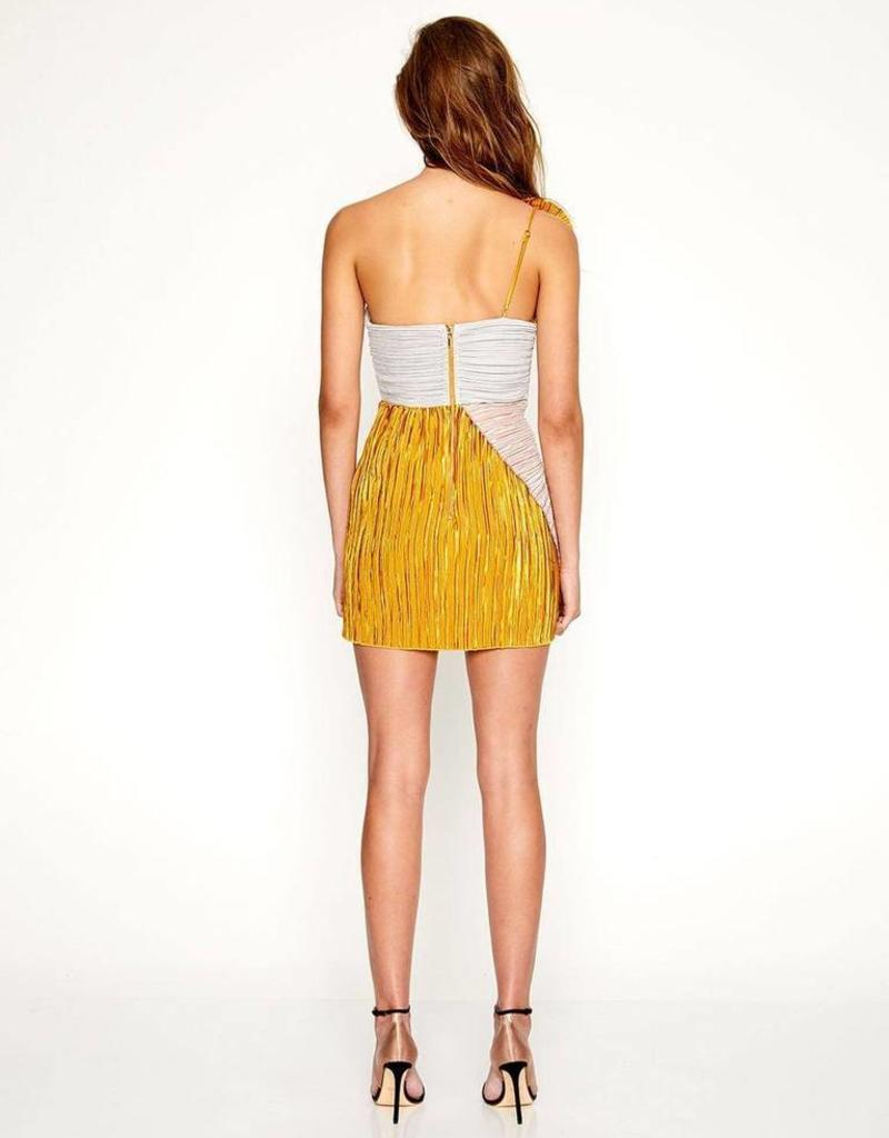 ALICE MCCALL ALICE MCCALL LITTLE SOMETHING SOMETHING DRESS
