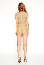 ALICE MCCALL ALICE MCCALL LIKE FIRE PLAYSUIT