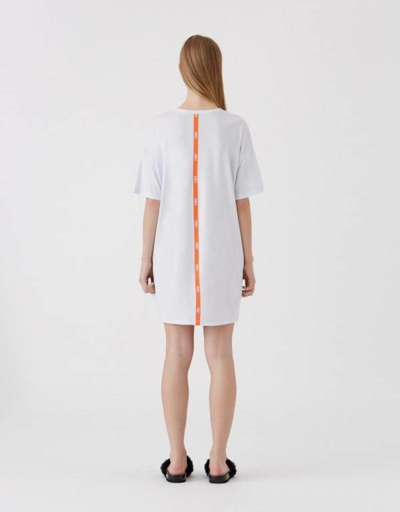 C&M C&M GAGE BOYFRIEND TEE DRESS