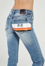 PE NATION PE NATION THE COLONIAL JEANS