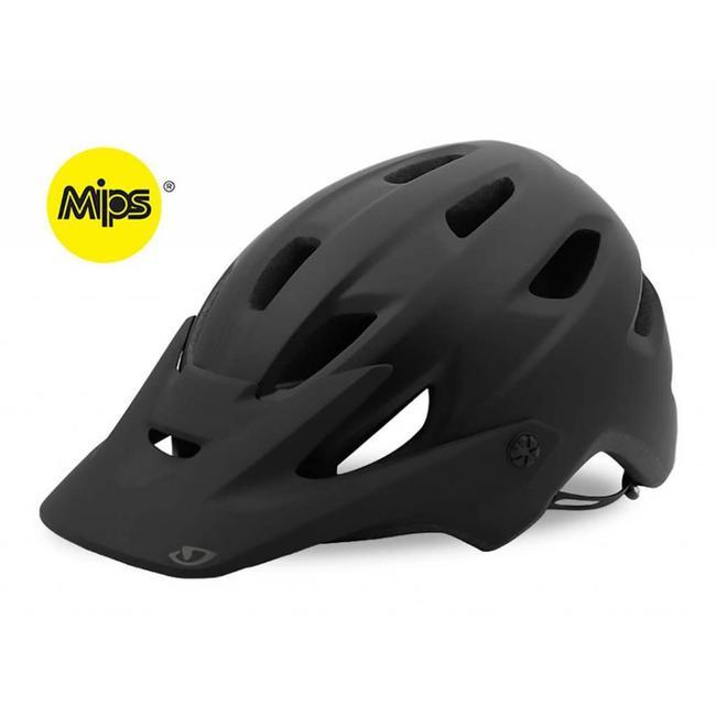 Giro Giro Casco Chronicle MIPS Negro