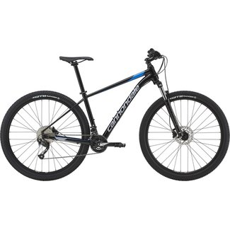 Cannondale Cannondale Trail 7 Negra - 2019
