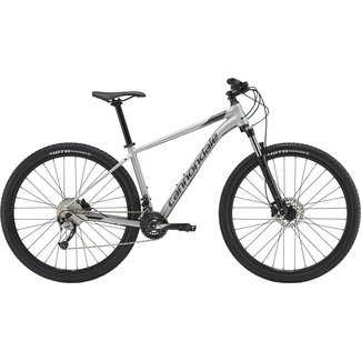 Cannondale Cannondale Trail 6 Silver - 2019