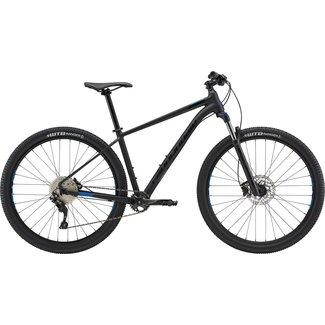 Cannondale Cannondale Trail 5 Negra - 2019