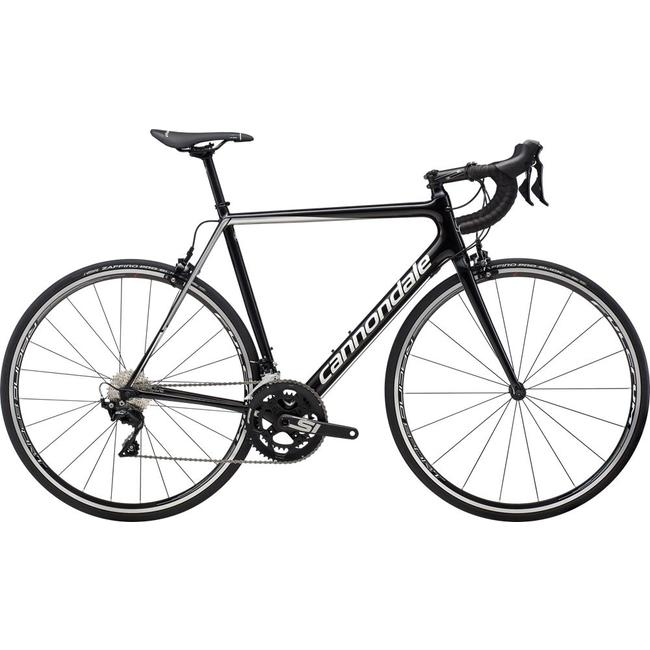 Cannondale Cannondale Super Six Evo 105 Black - 2019