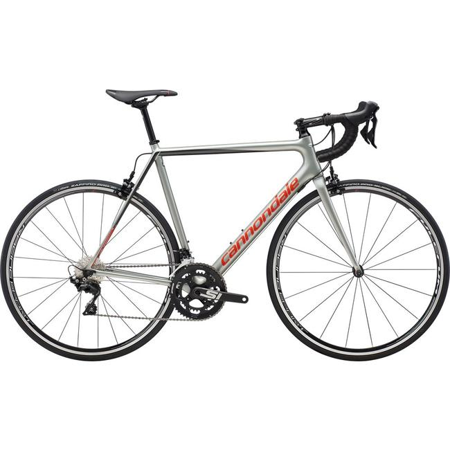 Cannondale Cannondale Super Six Evo 105 Gray - 2019