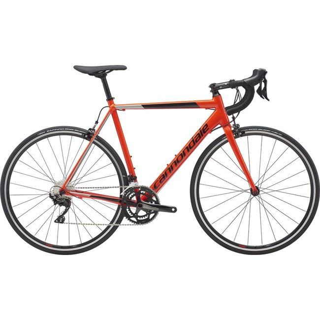 Cannondale Cannondale CAAD Optimo 105 Red - 2019