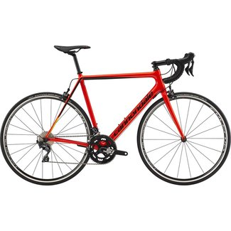 Cannondale Cannondale Super Six Evo Ultegra Red