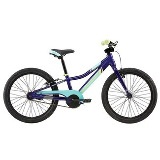Cannondale Cannondale Kids 20 Trail 1v  Morada