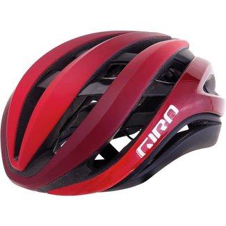 Giro Giro Casco Aether mips Rojo