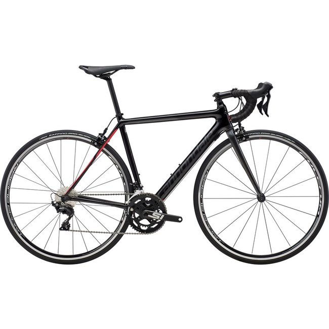 Cannondale Cannondale Super Six Evo W 105 Black - 2019
