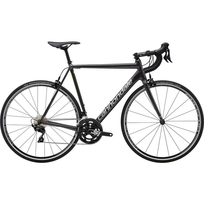 Cannondale Cannondale CAAD 12 105 Black - 2019