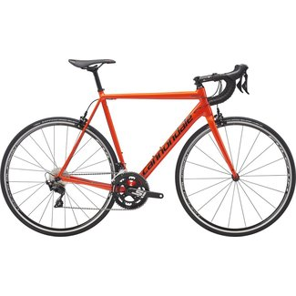 Cannondale Cannondale CAAD 12 105 Red - 2019