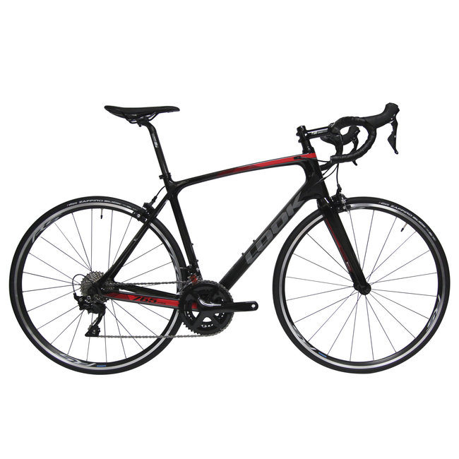 Look Look 765 Optimum Black Ultegra