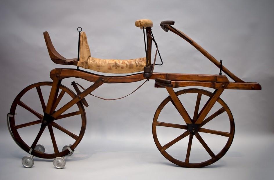 Draisiana bike