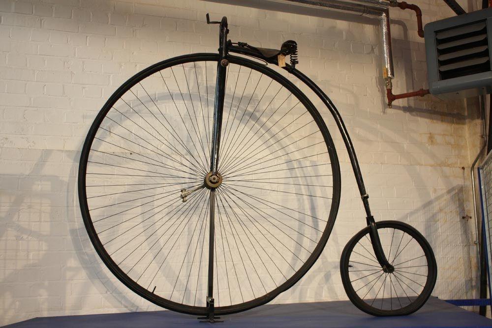 Starley Bike