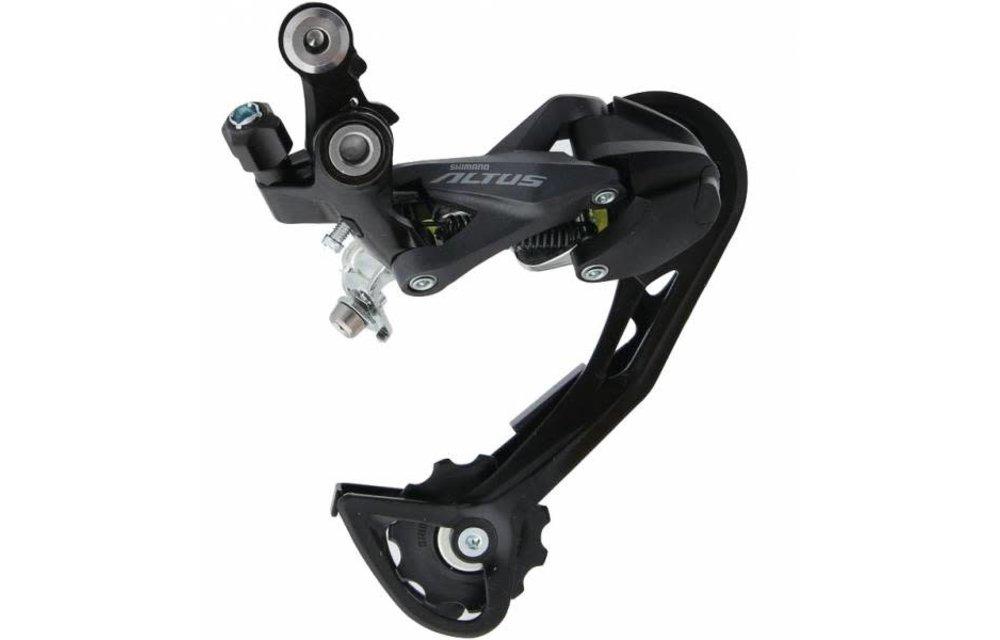 Shimano Cambio Trasero Altus Rd-M2000-Sgs 9V Shadow - WeRbikes