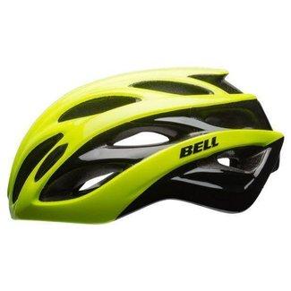 Bell BELL Casco DRAFT Sin Visera Verde/Amarillo
