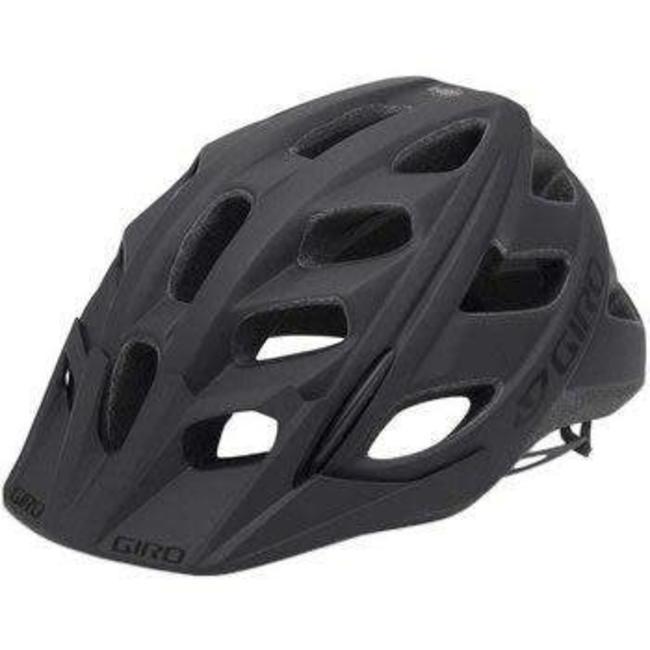 Giro Giro Casco HEX Negro Matte