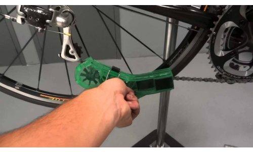 Cuidado Bicicleta