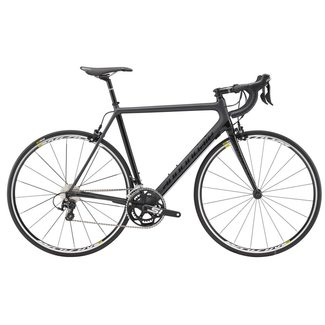 Cannondale Cannondale Super Six Evo 105 Negra