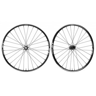 Shimano Shimano Juego Ruedos Armados Xt Wh-M8000-27.5 Cl Qr Type 133/173Mm Clincher/Tubeless