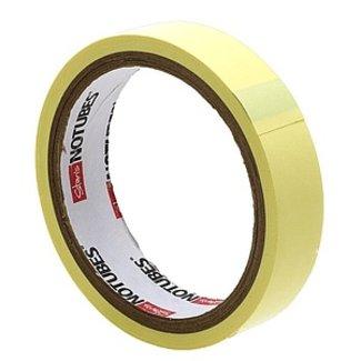 Stans No Tubes Stans cinta amarilla 10yd x 25mm