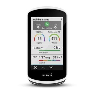 Garmin Garmin Edge 1030 Cycling Computer
