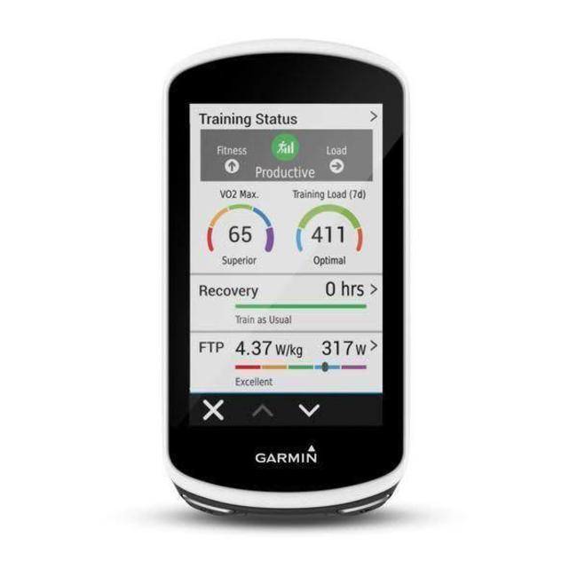 Garmin Garmin Edge 1030 Cycling Computer