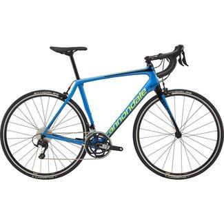 Cannondale Cannondale Synapse Carbon 105 Azul