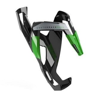 Elite it Elite Porta anfora Custom Race Plus Negro/Verde