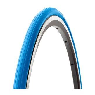 Tacx Tacx Llanta  ciclo-entrenador Ruta700x23C azul